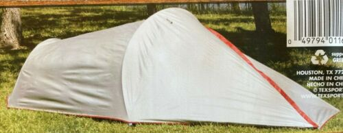TEXSPORT SAGUARO BIVY SHELTER TENT 2 PERSON CAMPING HIKING BACKPACKING NEW.@@@@@
