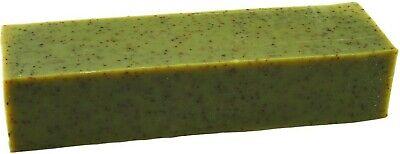 Loaf Soap, Eucalyptus Mint all natural soap. Whole or cut. essential oil soap. Avocado Oil Soap