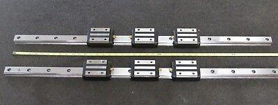 Thk Linear Motion Guide Rail C07ac00401