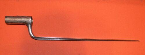 Revolutionary War French American Bayonet