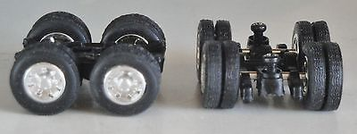 2 SET OF WHEELS ONLY 1/64  LIBERTY CLASSICS  SPECCAST DIECAST