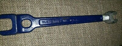 Klein Tools 3146a Linemans Wrench