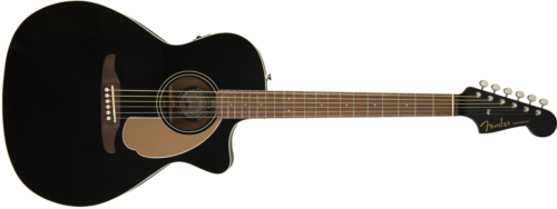 Fender Newporter Player - California Series Acoustic Guitar