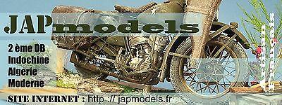 JAPmodels maquettes