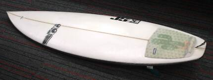JS Industries Surfboard, Good Condition Nerang Gold Coast West Preview