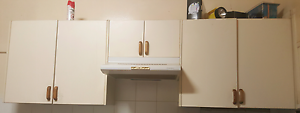 Upper Kitchen Cabinets Millfield Cessnock Area Preview