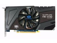 HD 7770 1G D5 GHz Edition DPx2