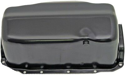 FITS MANY 86-95 DODGE PLYMOUTH 86-93 CHRYSLER MODELS 2.5L ENGINE OIL PAN