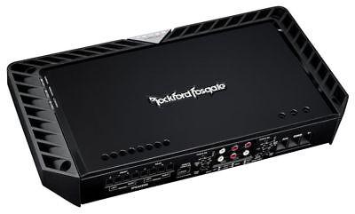 Rockford Fosgate Power Amplificador T1000-4ad