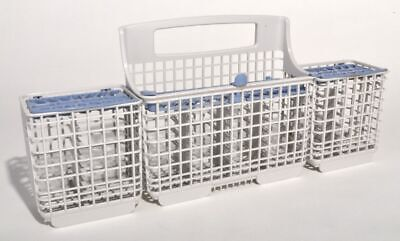 New Genuine OEM Whirlpool Dishwasher Silverware Basket W10807920