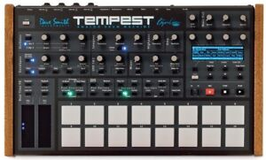 Dave Smith Instruments Tempest Mint condition