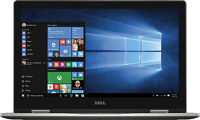 Dell - Inspiron 2-in-1 15.6