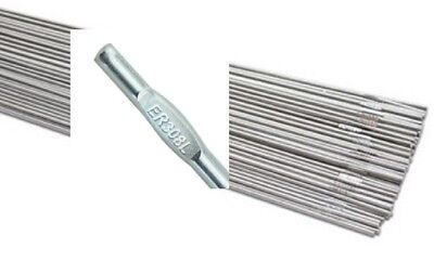 Er308l Stainless Steel Tig Welding Rod 5ibs Tig Wire 308l 18 36 5ibs Box