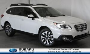 2016 Subaru Outback Limited