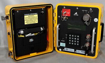 Aeroflexifr Iff-701 Iff Transponder Test Set