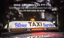 MAG TAXI SERVICES Punchbowl Canterbury Area Preview
