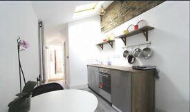 Beautifully furnihsed, Loft style Studio Flat