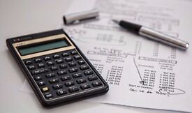 Reliable Accountant/ Bookkeeper available in Greater Manchester & Cheshire