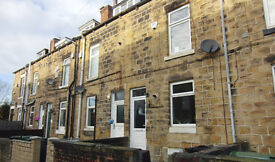 2 Bedroomed Unfurnished Stone Terrace in Woodlesford