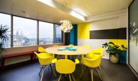 Rent 1 to 15 desks in an award winning Office