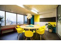 Rent 1 to 15 desks in an award winning Office