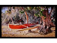 LG 50PZ250T Full HD 1080 Active 3d TV + Smart Windows 10 TV box for sale