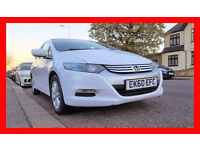 2010 Honda Insight 1.3 --- SE-T CVT 5dr --- Hybrid --- PCO --- Automatic -- Alternate4 Toyota Prius