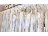 #New with tags, cheap wedding dress