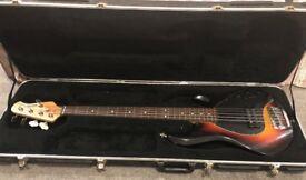 Musicman Stingray 5 string for sale