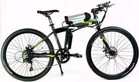 Electric Folding Bike Go Go Superlite Brand New Special Price LAST IN STOCK