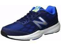 New Balance Men's 517 Fitness Shoes Size7/5 BNIN £40