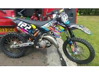 Ktm 144 sx 2009