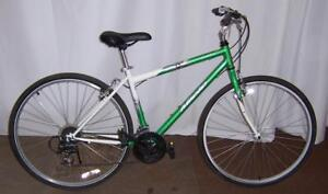 """Miele Umbria Men's Hybrid Bicycle """"RECONDITIONED"""""""