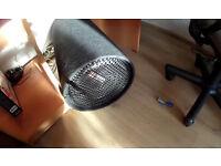 """JBL CS1214T Subwoofer 1000 Watt Car Tube Bass 12"""""""