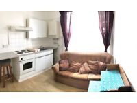 FF 1 Bedroom Flat - 2 Minutes Walk to Streatham Common Station!