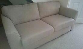 Three seat Revive Sofa