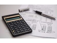 Accountant/ Bookkeeper available Gtr Manchester & Cheshire