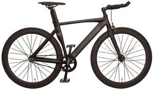 Fixie Single Speed Road Bike - Jam Bomber by Tantra Bicycle Company
