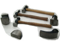 Panel Beaters Tools