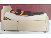 Recliner Single Bed