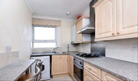 SPACIOUS ONE BEDROOM FLAT WITH OUTDOOR SPACE TO RENT IN KILBURN - NW6 - NO FEES TO TENANTS