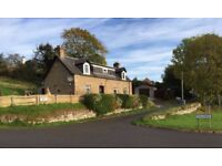 Farm cottage to rent