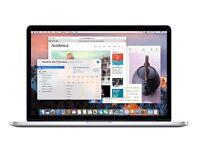 """Mid 2014 Apple Retina MacBook Pro 15"""" Core i7 2.2GHz 16GB 250GB SSD"""