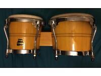 Meinl marathon bongos