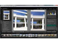 ADOBE PHOTOSHOP LIGHTROOM 5.7 PC--MAC