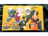 Naruto box set 2 volumes 28 to 48