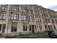 Glasgow/Ibrox - traditional 1 bedroom flat for long term let...