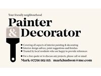 Local Brighton Painter Decorator
