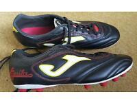 Joma Leather Football Boots