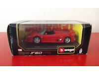 Model Cars - Ferrari & Others.